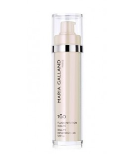 160 FLUIDE INITIATION BEAUTÉ (SPF 12) - 50 ML