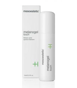 Melanogel touch 15 ml