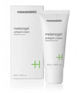 Melanogel antispot cream 30 ml