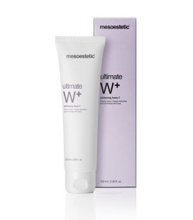 Ultimate W+ whitening foam 100 ml