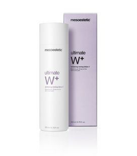 Ultimate W+ whitening toning lotion 200 ml