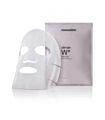 Ultimate W+ integrity mask 25 ml - Mesoestetic