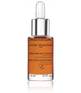100% Active Contour Serum 15 ml